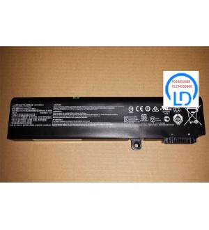 Thay Pin laptop MSI GE72 GP62 2QE MS-1792 PE60 PE60 6QE PE70 BTY-M6H Battery